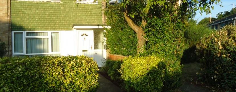 Three Bedroom house to rent in Blackwater, Surrey